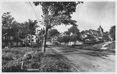 Bild der Kreuzung Ochsenweg - Stapelholmer Weg