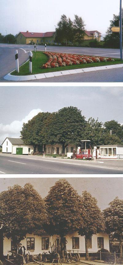 Fotostrecke über die ehemalige Schmiede in Oeversee