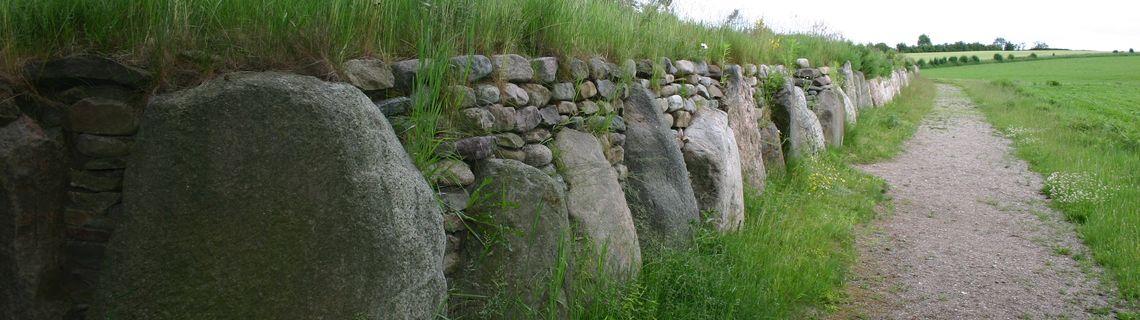 Bild vom Arnkielpark in Oeversee